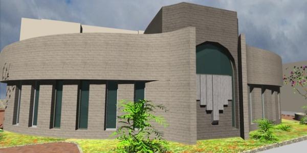 בית הכנסת אורות יהודה