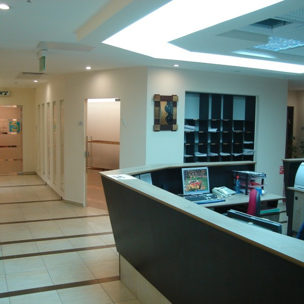 משרדי גדיש