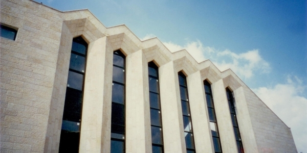 בית כנסת באלעזר