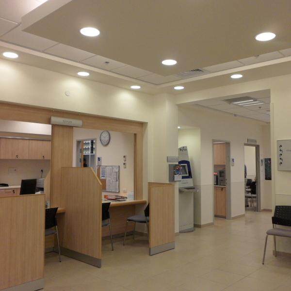 מרכז מכונים מכבי רמת בית שמש