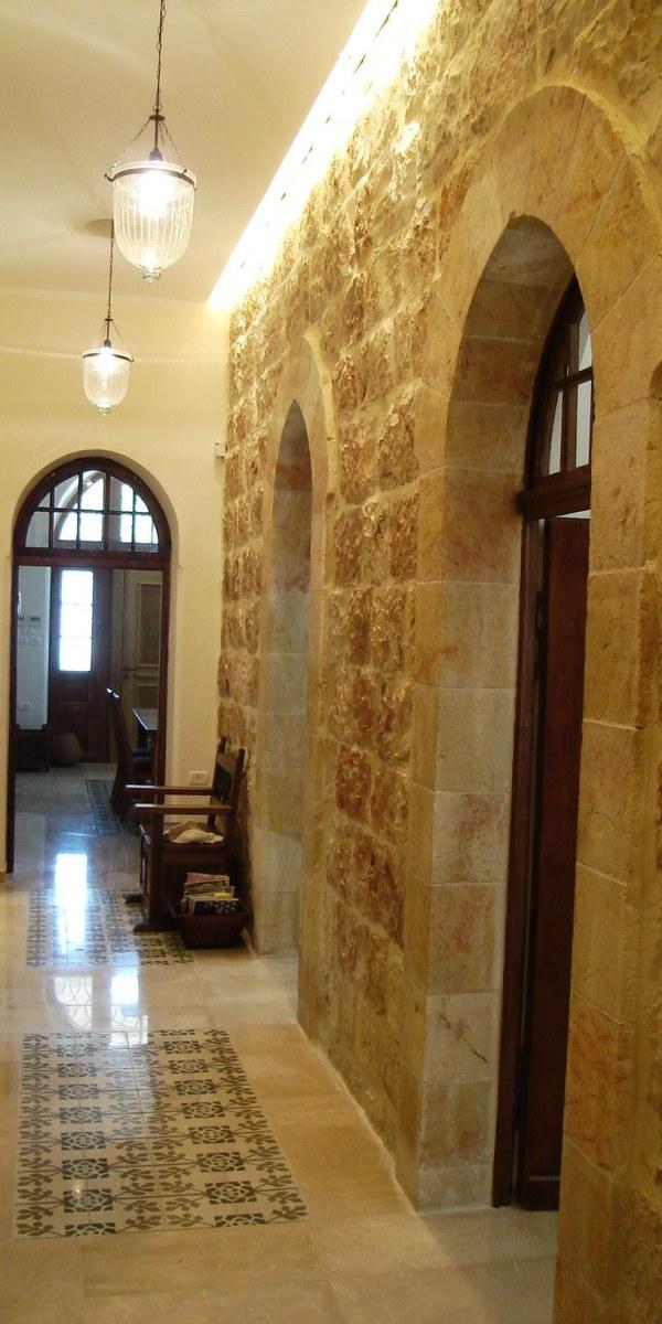 עיצוב בית בטלביה