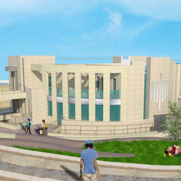 בית הכנסת מחנה יצחק